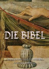 Die Bibel (Lutherbibel)