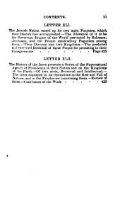 The Sacred History of the World: As Displayed in the Creation and Subsequent Events to the Deluge. Attempted to be Philosophically Considered in a Series of Letters to a Son, Volume 3