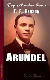 Arundel: Top Novelist Focus