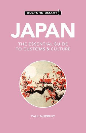 Japan   Culture Smart