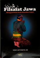 Filsafat Jawa PDF