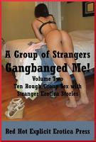 A Group of Strangers and Me  Volume Two PDF
