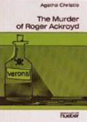 The murder of Roger Ackroyd PDF