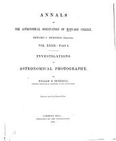 Annals: Volumes 32-33