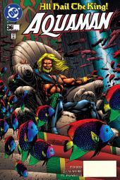 Aquaman (1994-) #36