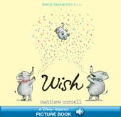 Wish: A Hyperion Read-Along