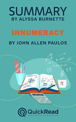 Summary of Innumeracy by John Allen Paulos