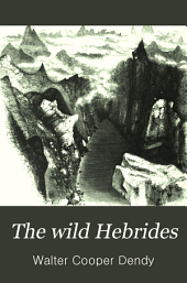 The wild Hebrides