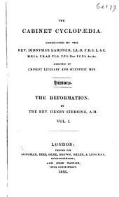The Reformation: Volume 1
