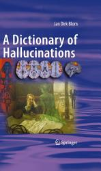 A Dictionary Of Hallucinations Book PDF