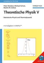 Statistische Physik und Thermodynamik PDF