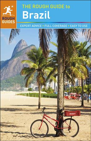 The Rough Guide to Brazil PDF