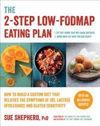 The 2 Step Low Fodmap Eating Plan Book PDF