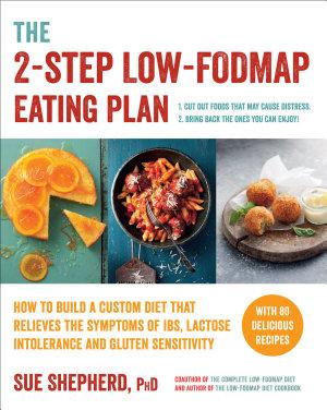 The 2 Step Low FODMAP Eating Plan