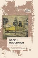 Green Modernism PDF