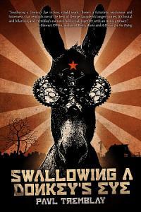 Swallowing a Donkey s Eye Book