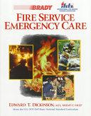 Fire Service Emergency Care