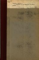 Biografia de la Camara de la Guerra Grande PDF