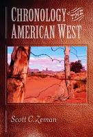 Chronology of the American West PDF