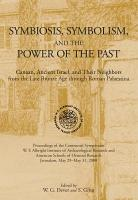 Symbiosis  Symbolism  and the Power of the Past PDF