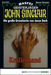 John Sinclair - Folge 0805: Krallenhand (2. Teil)