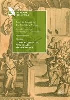 Books in Motion in Early Modern Europe PDF