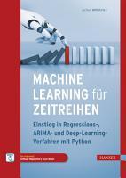 Machine Learning f  r Zeitreihen PDF
