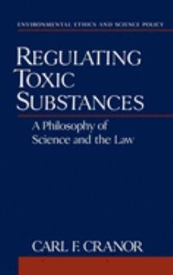 Regulating Toxic Substances