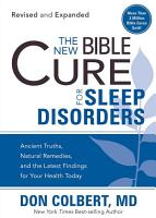 The New Bible Cure For Sleep Disorders PDF