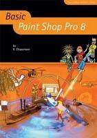 Basic Paint Shop Pro 8 PDF