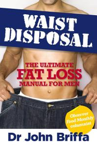 Waist Disposal Book