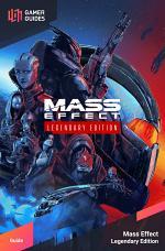 Mass Effect 1 Legendary Edition - Strategy Guide