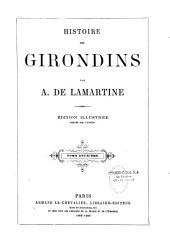 Histoire des Girondins: Volume2