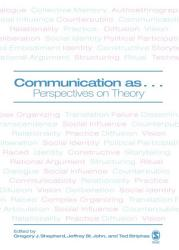 Communication As  Book PDF