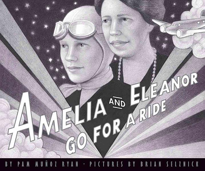 Download Amelia and Eleanor Go for a Ride Book