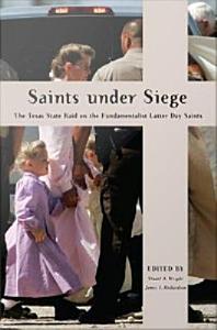 Saints Under Siege PDF