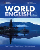 World English Intro Csplit A + Csplit Student CDR A
