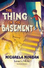 The Thing in the Basement: A Bloomsbury Reader