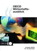 OECD Wirtschaftsausblick  Ausgabe 2002 2 PDF
