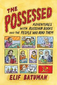 The Possessed Book