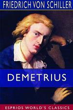 Demetrius (Esprios Classics)