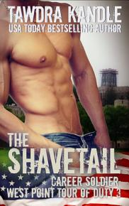 The Shavetail PDF