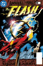 The Flash Annual (1987-) #9