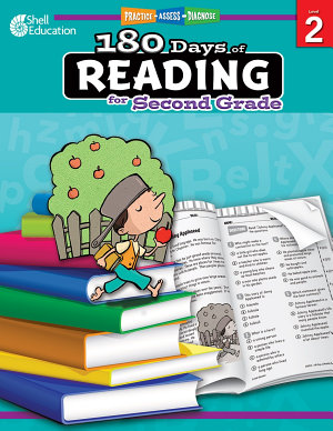 180 Days of Reading for Second Grade PDF