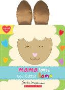 Mama Loves Her Little Llama Book PDF