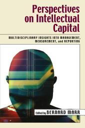 Perspectives on Intellectual Capital