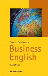 Business English: TaschenGuide