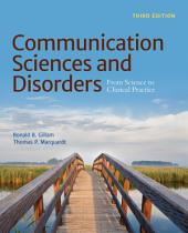 Communication Sciences and Disorders: Edition 3