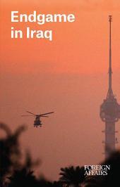 Endgame in Iraq