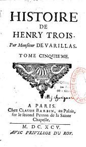 Histoire : Louis XI ; charles VIII ; Louis XIII ; François 1er ; Henry II ; Charles IX ; Henry III